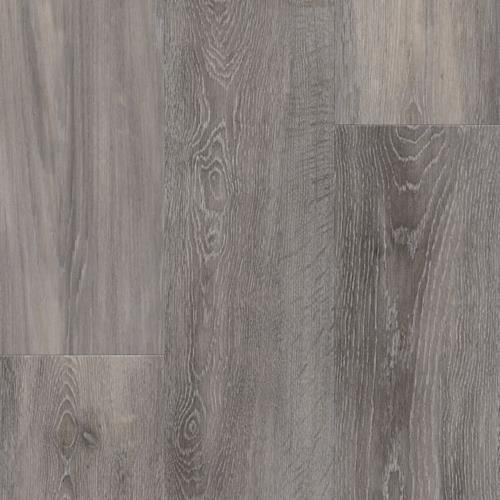 LUXE Plank With Fastak Install Foggy Gray