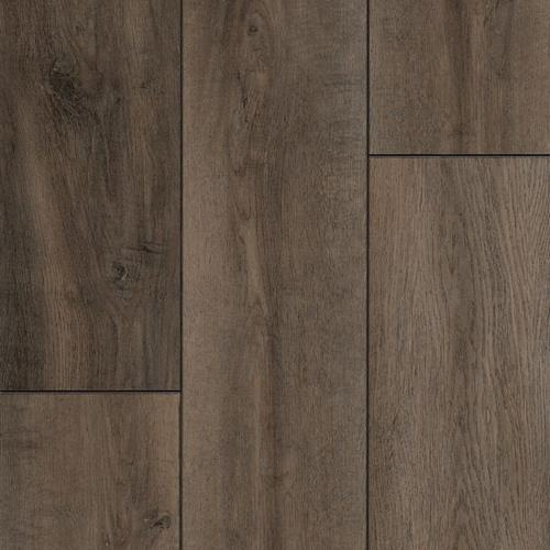 LUXE Plank With Fastak Install Smokey Taupe