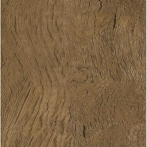 A close-up (swatch) photo of the Provincial Brown flooring product