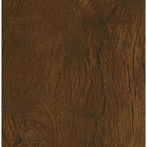 A close-up (swatch) photo of the Umber flooring product