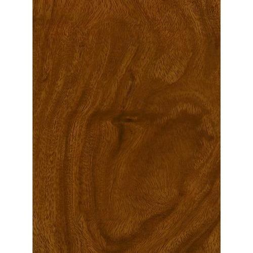 A close-up (swatch) photo of the Allspice flooring product