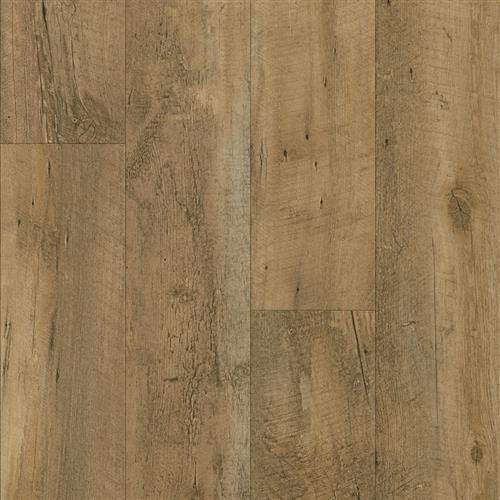 LUXE Plank Value Buckthorn Brown