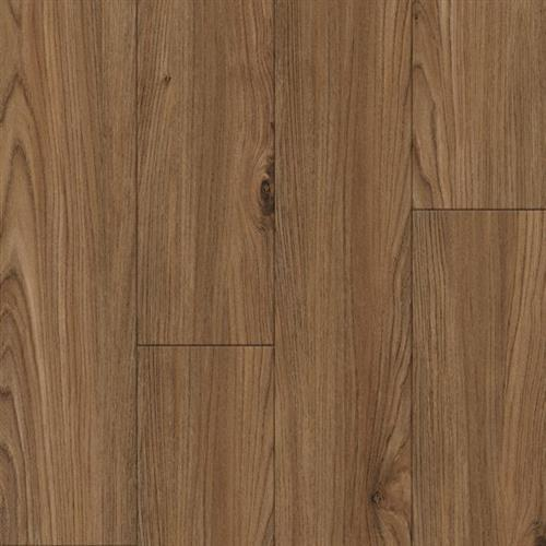A close-up (swatch) photo of the American Elm   Butternut flooring product