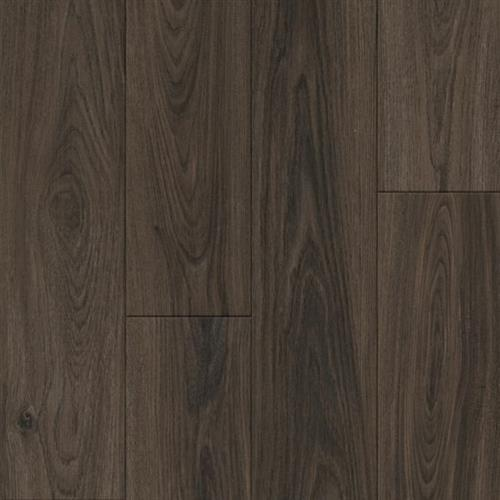 A close-up (swatch) photo of the American Elm   Bearskin Brown flooring product