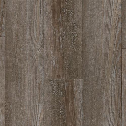 A close-up (swatch) photo of the Tamarron Timber   Taupe Terrain flooring product