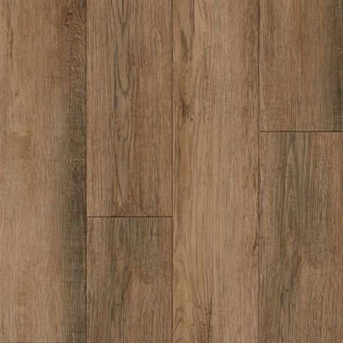 A close-up (swatch) photo of the Devon Oak   Burnt Umber flooring product
