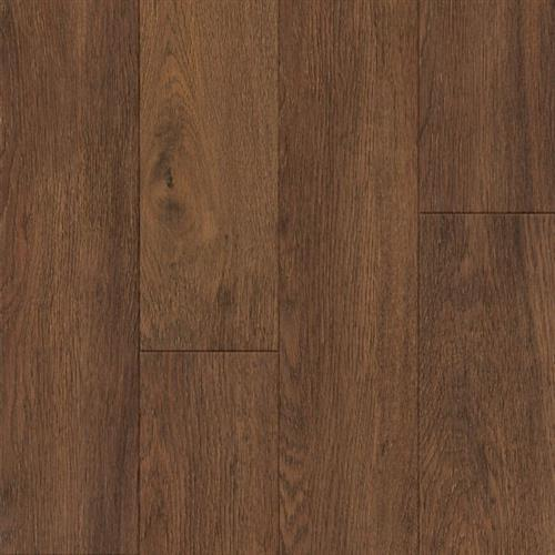 A close-up (swatch) photo of the Smithville Oak   Copper Lustre flooring product