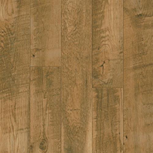 Antiqued Oak - Natural