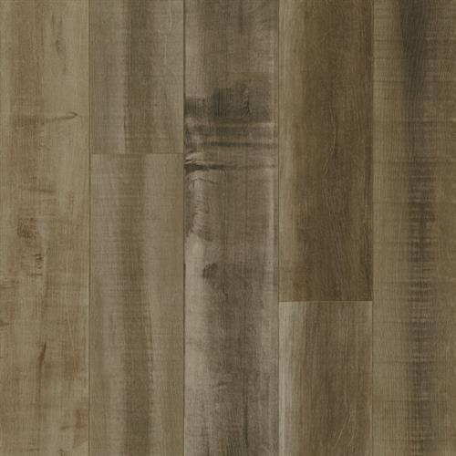 Pryzm Exotic Woodgrain - Reclaimed Gray