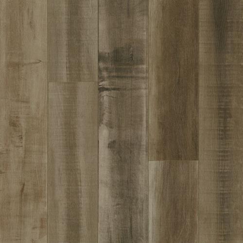 Pryzm Exotic Woodgrain - Reclaimed Gray