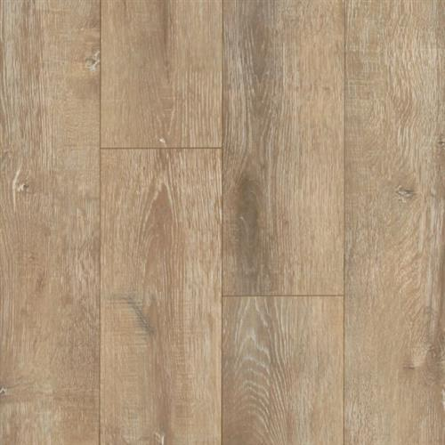 Brushed Oak - Tan