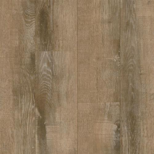 Brushed Oak - Brown