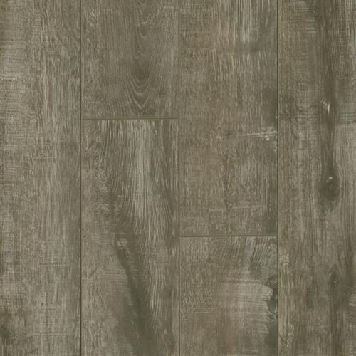 Brushed Oak - Gray