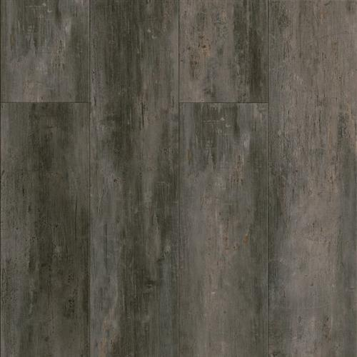 WaterproofFlooring LUXE Plank with FasTak Install Concrete Structures - Gotham City  main image