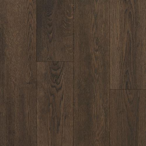 Rigid Core Vantage Summerfield Oak - Dockside Brown