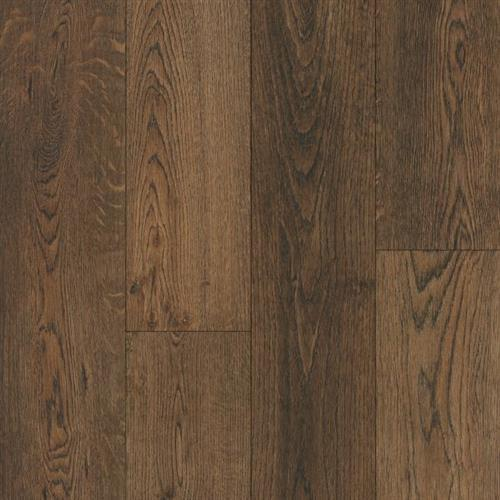 Rigid Core Vantage Summerfield Oak - Sunset Glow