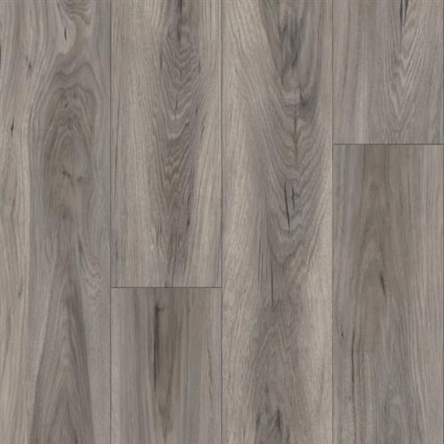 Rigid Core Vantage Hickory Bridge - Tenacious Taupe
