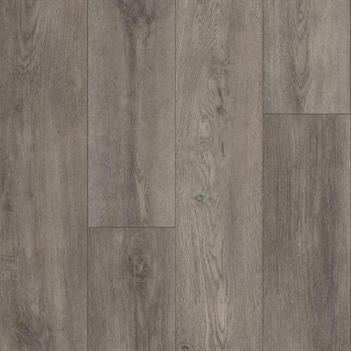 Rigid Core Vantage Clover Dale Oak - Gray Glimmer