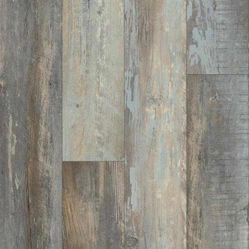 Bonanza Springs - Paint Brush