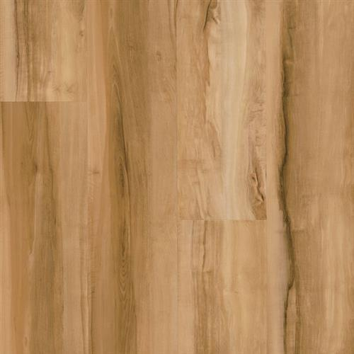 LUXE Plank With Rigid Core Groveland - Natural