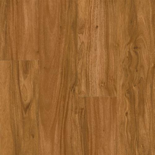 LUXE Plank With Rigid Core Tropical Oak - Natural