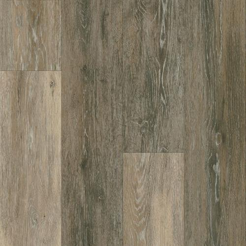 A close-up (swatch) photo of the Primitive Forest   Falcon flooring product