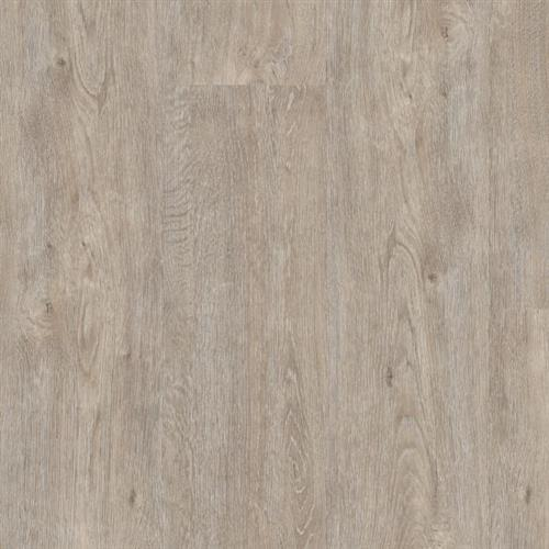 LUXE Plank With Rigid Core Keystone Oak - White Veil