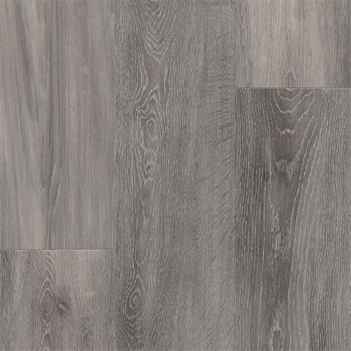 LUXE Plank With Rigid Core Derry Oak - Foggy Gray