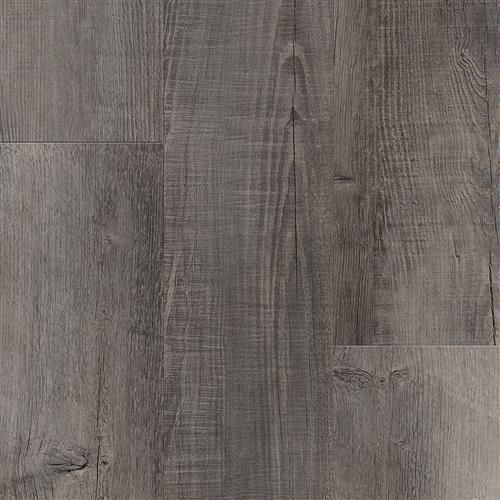 LUXE Plank With Rigid Core Big Blue Mill - Indigo Allusion