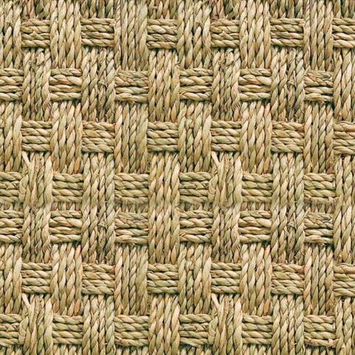 Seagrass Natural Basketweave 1810