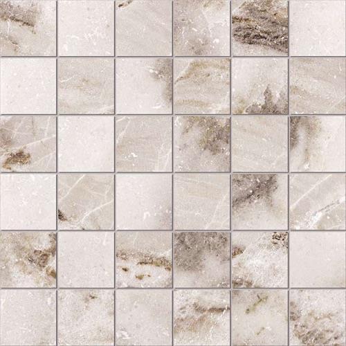 Montana Cream - 13X13 Mosaic 4174