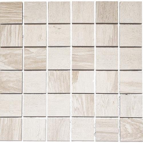 Over White - 12X12 Mosaic 4669M