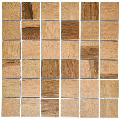 Over Sienna - 12X12 Mosaic 4675M