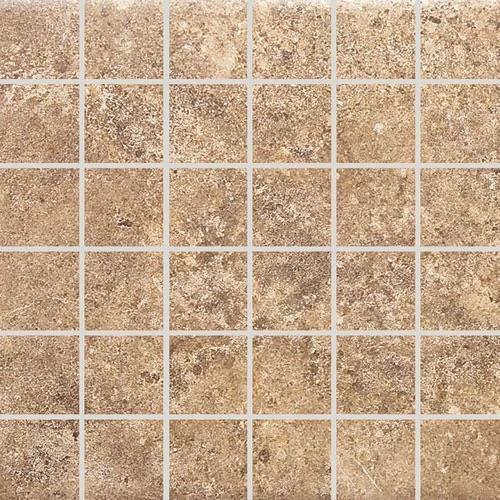 Tuscany Terra - 12X12 Mosaic 1728