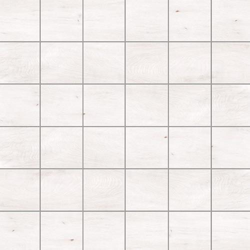 Eleganza Bianco - 12X12 Mosaic 2822U
