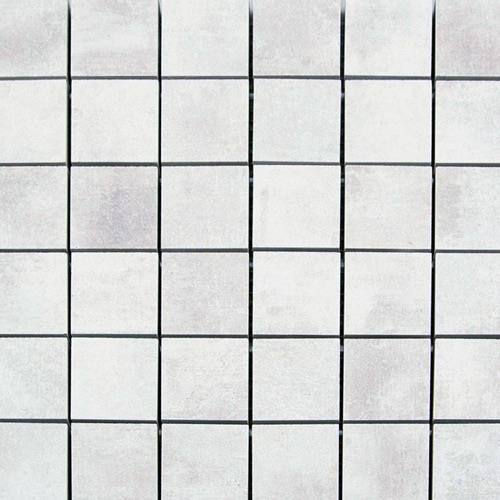 Dynamic Grey - 12X12 Mosaic 4097