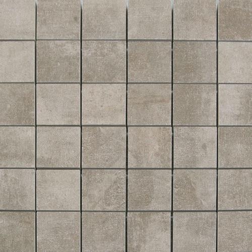 Dynamic Taupe - 12X12 Mosaic 4098