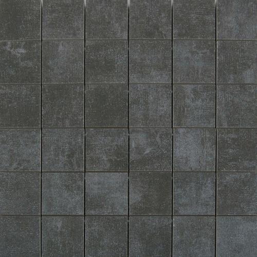 Dynamic Grafito - 12X12 Mosaic 4099
