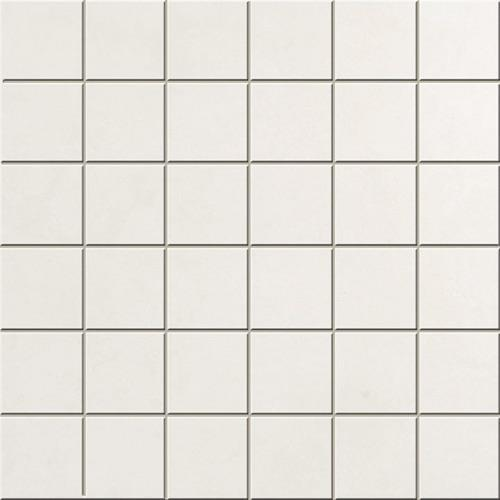 Loft White - 12X12 Mosaic 6720