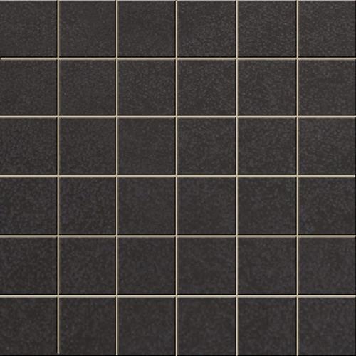 Loft Black - 12X12 Mosaic 6724