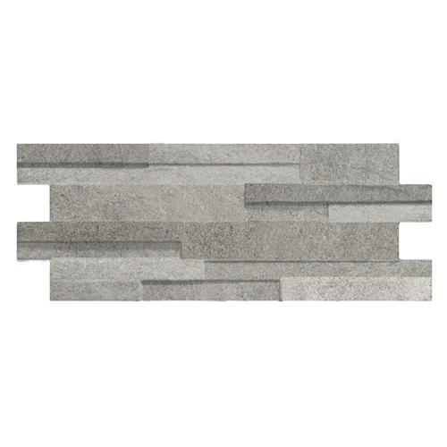 Eco Stone Grigio Lt Grey - Muretto