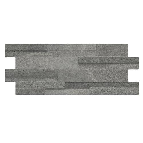 Eco Stone Antracite Dark Grey - Muretto