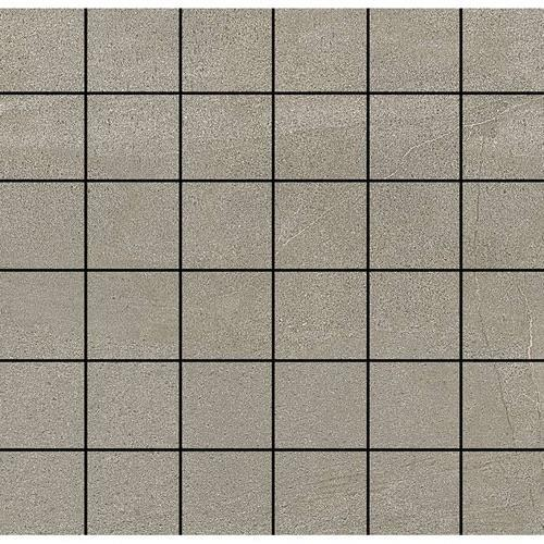 Eco Stone Taupe - 12X12 Mosaic 7982