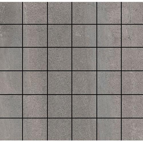 Eco Stone Antracite Dark Grey - 12X12 Mosaic 7983
