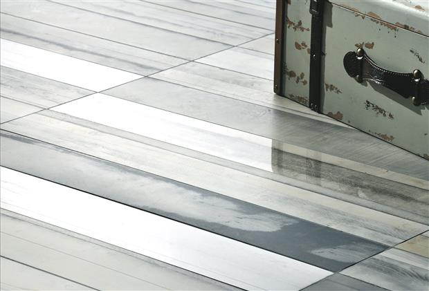 Urban Wood Grey Malt - Rectified
