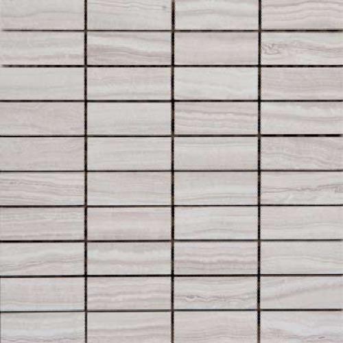 Velvet Taupe - 12X12 Mosaic 1767