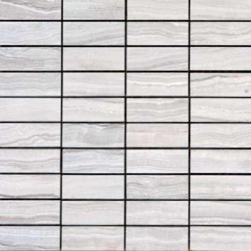 Velvet Grey - 12X12 Mosaic 1768