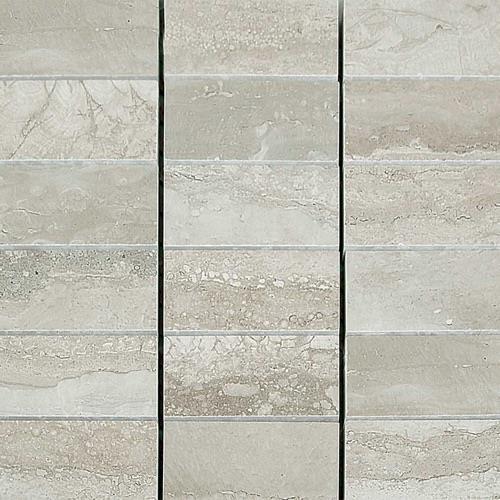 Amber Grey - 12X12 Mosaic 1285