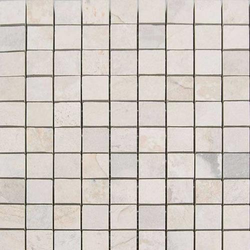 Natural Slate Winter - 12X12 Mosaic 4480