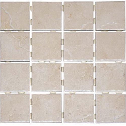 Toscana Natural - 12X12 Mosaic 3070A